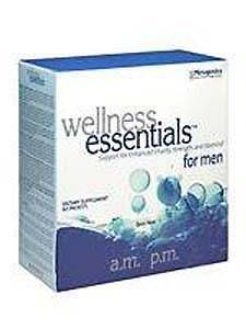 Wellness Essentails for Men