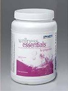 wellenss essentials for pregnancy from Metagenics, through Susan Wallace Acupuncture